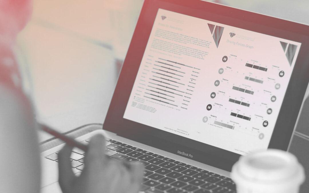 Certificación Internacional Talent Insights 2021 – DISC y Fuerzas Impulsoras